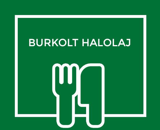 BURKOLT HALOLAJ