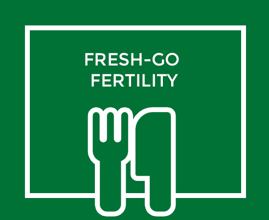 FRESH-GO FERTILITY