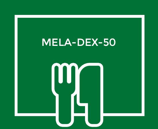 MELA-DEX-50