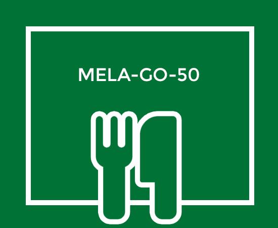 MELA-GO-50