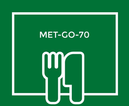 MET-GO-70