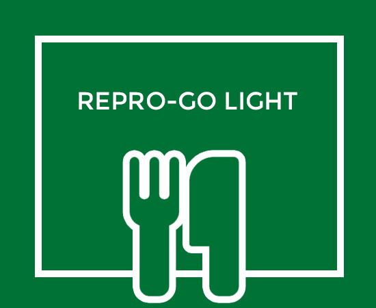 REPRO-GO LIGHT