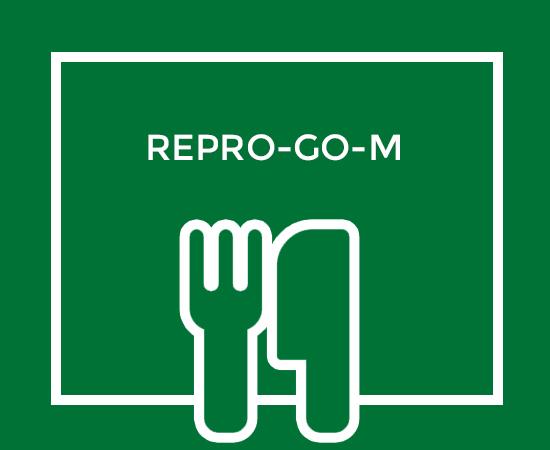 REPRO-GO-M