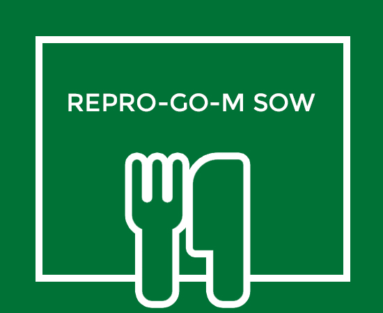 REPRO-GO-M SOW